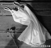 棉麻原創女背心夏季 寬鬆大碼上衣森繫文藝范純色禪意吊帶 打底衫艾美時尚衣櫥