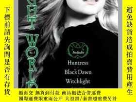二手書博民逛書店Night罕見World No. 3Y362136 courtesy of L.J. ... Simon Pu