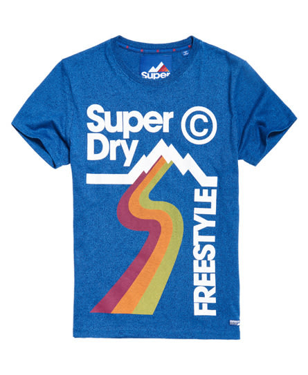 SUPERDRY 極度乾燥 SUPER DRY 男 當季最新現貨 T-SHIRT SUPERDRY ST1228