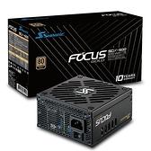 Seasonic 海韻 FOCUS SGX-500 金牌 全模組 電源供應器(SSR-500SGX) [富廉網]