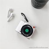 airpods保護套2代蘋果無線藍牙3代Pro耳機套【輕派工作室】