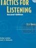 §二手書R2YBb《Tactics for Listening Expandin