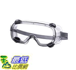 [107美國直購] 護目鏡 Joymee Safety Glasses Goggles Protective for Industrial Splash Chemistry Lab