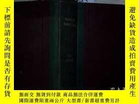 二手書博民逛書店CLINICAL罕見CHEMISTRY 1957 臨牀化學195