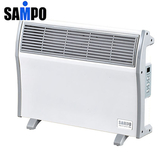 SAMPO 聲寶 浴室/臥房兩用電暖器 HX-FH10R **免運費**