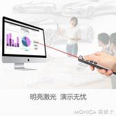 PPT翻頁筆 激光投影筆演示器 電子筆教鞭 遙控筆 莫妮卡小屋
