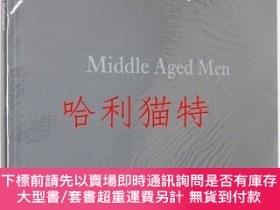 二手書博民逛書店Adrienne罕見Salinger:Middle Aged MenY403949 エイドリアン·サリンジャー
