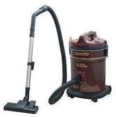 商用吸塵器 Sanyo三洋BSC-1400A商用桶式吸塵器 經典款 超大容量 帶吹風 熱銷