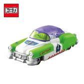 【日本正版】TOMICA DM-20 巴斯光年 夢幻小車 玩具車 玩具總動員 Disney Motors 多美小汽車 - 128106
