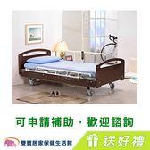 電動病床 電動床 贈好禮 立新 三馬達電動護理床 F03-LA 醫療床 復健床 居家用照顧床