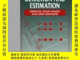二手書博民逛書店Adaptive罕見Radar Detection And Estimation (wiley Series In