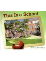 二手書《This Is a School, Grade P (Steck-Vaughn Pair-It Books Foundation: Places)》 R2Y ISBN:0739844911