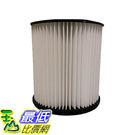 [106美國直購] 7-Inch Filter for Dirt Devil Central Vacuums 8106-01
