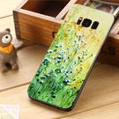 三星 Samsung Galaxy S8 S8+ plus G950FD G955FD 手機殼 軟殼 保護套 花巷草弄