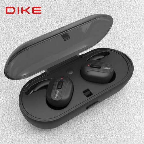 【假日特賣】DIKE DEB500 真無線 藍芽 耳機麥克風