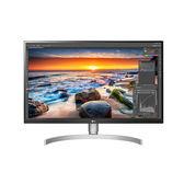 """LG 27"""" 27UK850-W/4K IPS 液晶螢幕"""