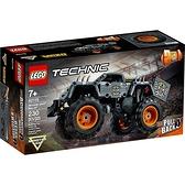 樂高積木 LEGO《 LT42119 》科技 Technic 系列 - 怪獸卡車 Max-D / JOYBUS玩具百貨