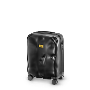 Crash Baggage New Icon 登機箱20吋-酷黑