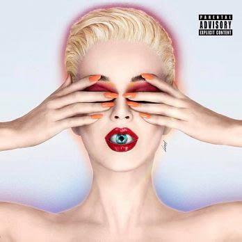 凱蒂佩芮 見證 CD Katy Perry Witness 免運 (購潮8)
