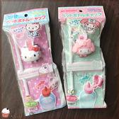 日本 Hello Kitty /My Melody 造型寶特瓶蓋 直飲式瓶蓋 凱蒂貓/美樂蒂
