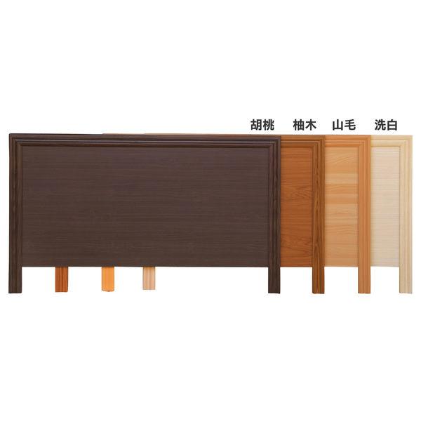 床頭片 居家傢俱 生活6尺雙人床頭片 ﹝18YS2/558-60﹞ / H&D東稻家居