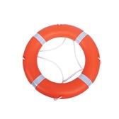 救生圈 船用救生圈大人專業救生圈2.5大浮力防汛級游泳圈浮索