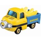 TOMICA 小小兵香蕉車_TM11426多美小汽車
