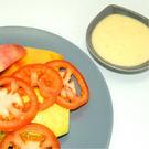 廣達香 橙汁水果沙拉醬(1000g)