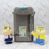 【象印】微電腦電動熱水瓶-5.0L CD-LPF50