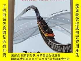 二手書博民逛書店Conceptual罕見Physics:The High School Physics Program(16開精裝