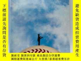 二手書博民逛書店The罕見Boy Who Saved Baseball 英文原版