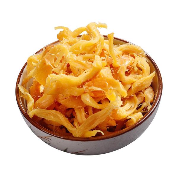 超濃蜂蜜乳酪絲100G 每日優果