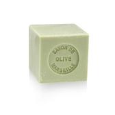 【法國 戴奧飛‧波登】方塊馬賽皂-橄欖油(100g)