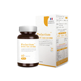 Prelactium 萊可恬酪蛋白舒活膠囊 60顆/盒【瑞昌藥局】016621 睡眠使用