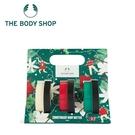 THE BODY SHOP 聖誕果香滋養霜禮盒_耶誕禮物.聖誕限定.交換禮物推薦