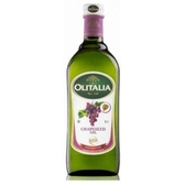 奧利塔~葡萄籽油1000ml/罐