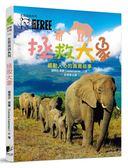 生而自由系列:拯救大象