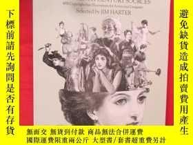 二手書博民逛書店Women:罕見A Pictorial Archive from