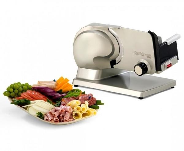 現貨馬上出【Chef's Choice】615A 食物切片機 切肉機取代Chef's choice 610及615(公司貨)