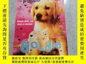 二手書博民逛書店puppy罕見place小狗的地方。Y212829
