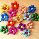 裝飾氣球五瓣花鋁膜氣球批發兒童生日婚房佈置結婚用品元旦圣誕裝飾 快速出貨