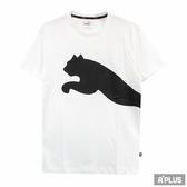 PUMA 男 基本系列大跳豹短袖T恤(M) 圓領T(短) - 58056152