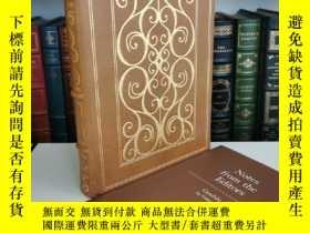 二手書博民逛書店Candide罕見or Optimism 《老實人》伏爾泰 Voltaire franklin library 1