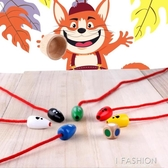 桌游同款兒童益智桌面游戲注意力反應訓練親子互動玩具6-ifashion
