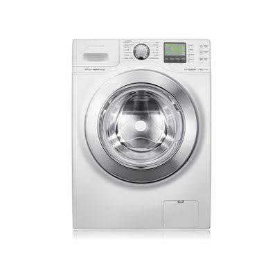 三星 SAMSUNG 12KG變頻滾筒洗衣機 WF1124XBC