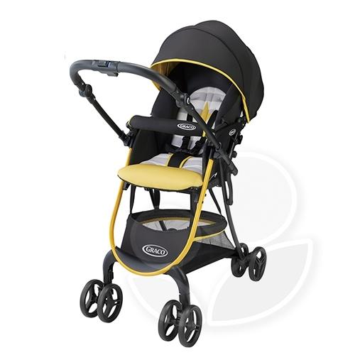 Graco 輕量型雙向嬰幼兒手推車 星之旅 CITI STAR - 亞洲之星【佳兒園婦幼館】