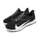 Nike 慢跑鞋 Quest 2 黑 白...