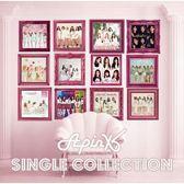 Apink APINK SINGLE COLLECTION 日文精選 CD 免運 (購潮8)
