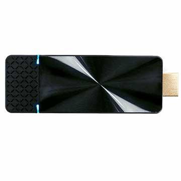 【超人百貨X】AVer MD-20 無線影音傳輸器 4K 隨插即用 HDMI USB type-C iOS 安卓