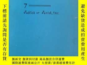 二手書博民逛書店Knots罕見and Links Dale RolfsenY314398 看圖 看圖